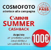 CANON CASHBACK ESTATE 2018
